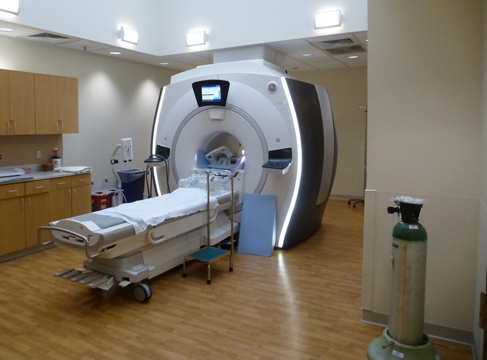 MRI: Advances and Challenges